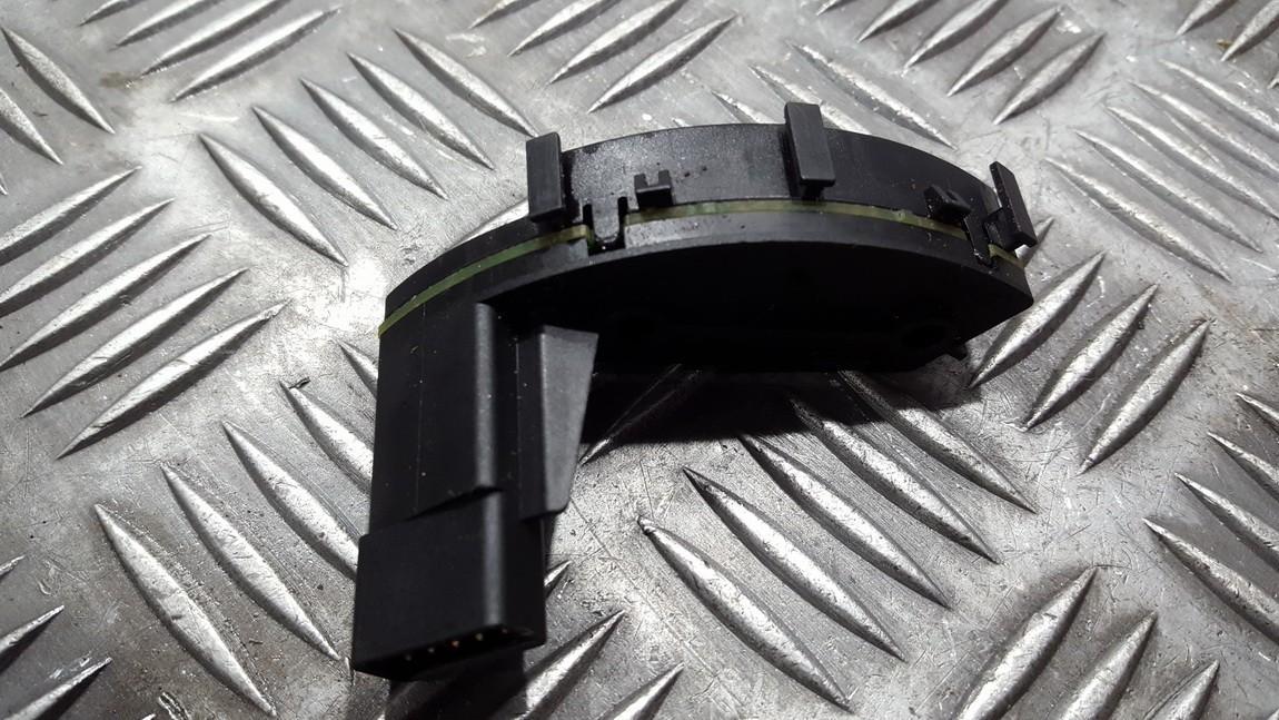 Steering angle sensor Audi A4 2007    0.0 00204400