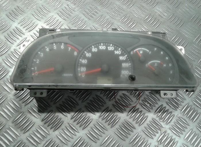 Spidometras - prietaisu skydelis 3410052D31 34100-52D31, 341006DD, 34100-6DD Suzuki GRAND VITARA 2007 1.9
