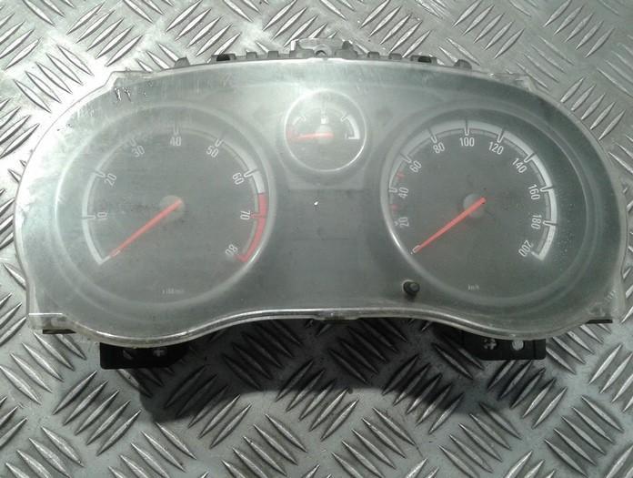 p0013264273 1303304b 28120245-3 Speedometers - Cockpit - Speedo