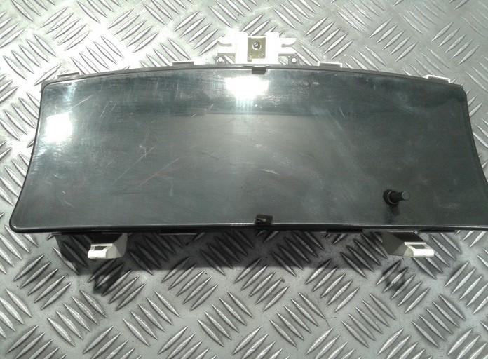 Spidometras - prietaisu skydelis 110080107004 110.080.107.004 Toyota COROLLA 1994 1.3