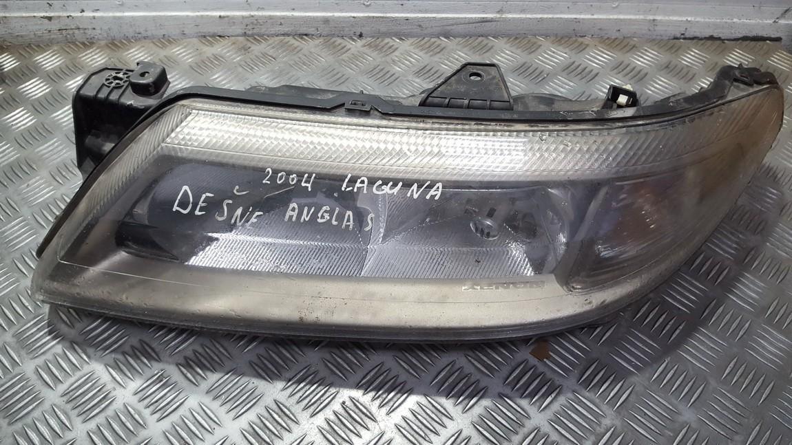 Renault  Laguna Zibintas P.K.