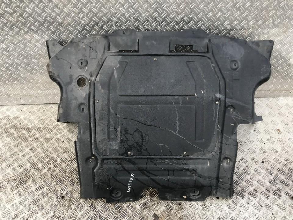 Variklio apsauga (padonas) 5508346q used Opel ASTRA 1994 1.7