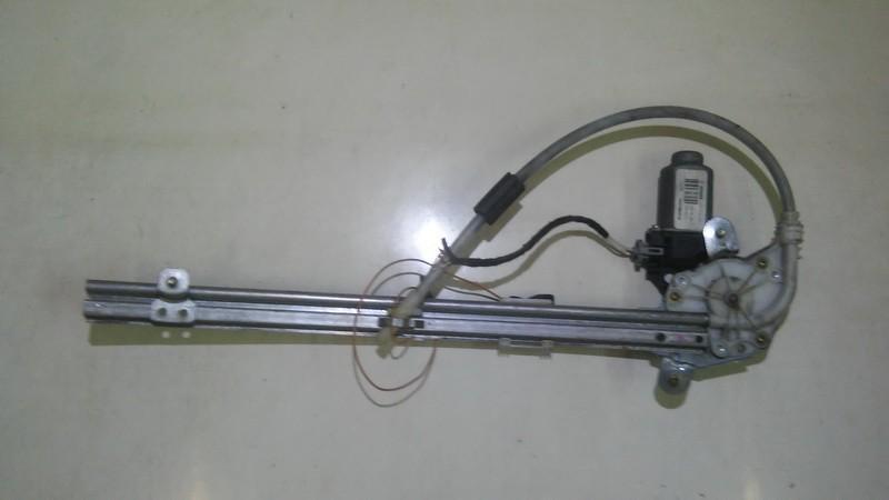 Duru lango pakelejas G.K. 8200485201 used Renault LAGUNA 2001 1.9