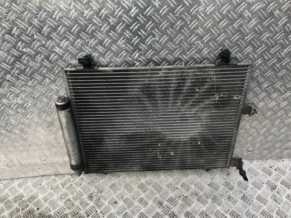 Conditioner radiator Peugeot 807 2006    2.0 817579