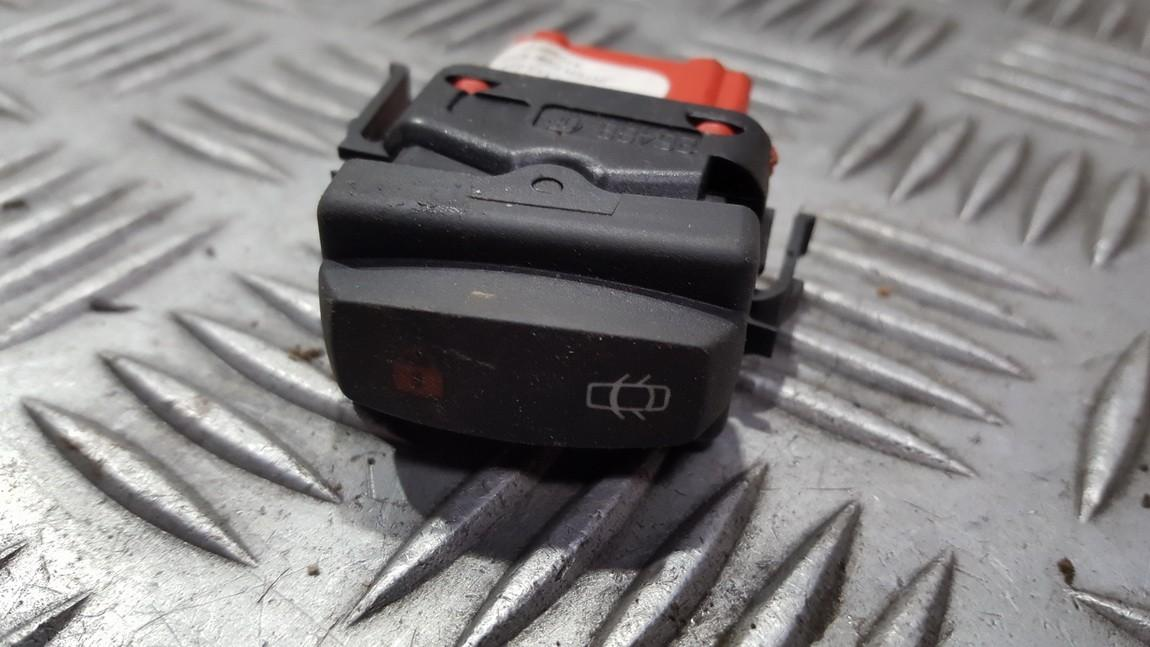 Кнопка центрального замка Renault Vel Satis 2003    0.0 8200113229
