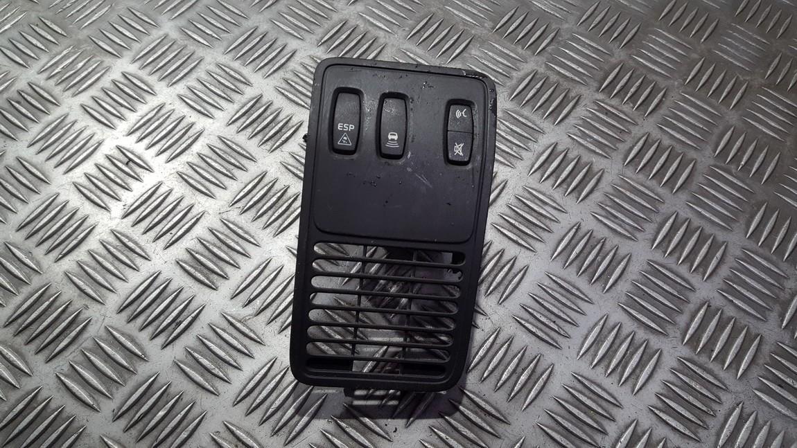 ESP mygtukas 8200044855 8200064041 Renault VEL SATIS 2002 2.0