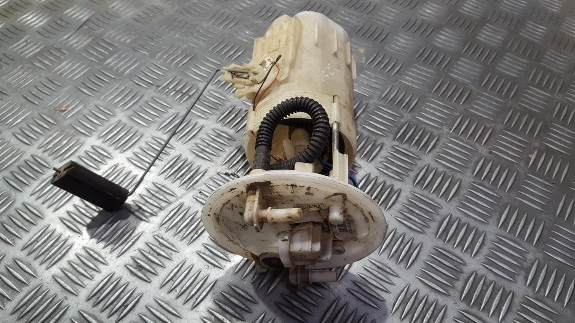 Топливный насос в баке Renault Vel Satis 2004    2.2 8200037994