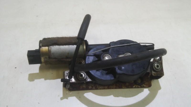Sedynes varikliukas P.D. used used Volkswagen PHAETON 2003 4.2