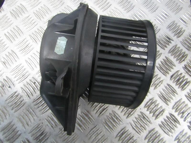 Вентилятор салона Peugeot 406 2002    2.0 659963h
