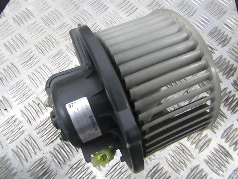 Вентилятор салона Volvo S40 2000    1.6 mf0160700260