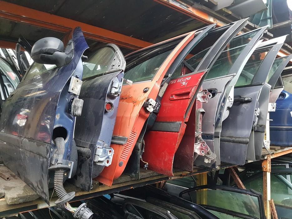 Durys P.K. MELYNOS USED Fiat BRAVO 1996 1.4