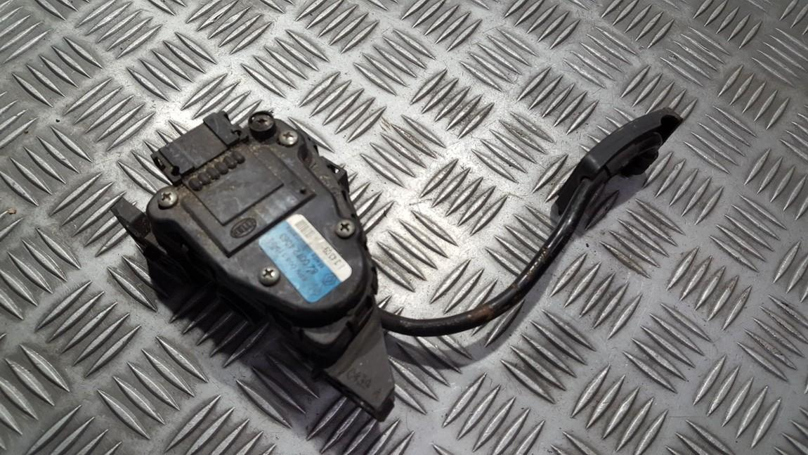Renault  Master Accelerator throttle pedal (potentiometer)