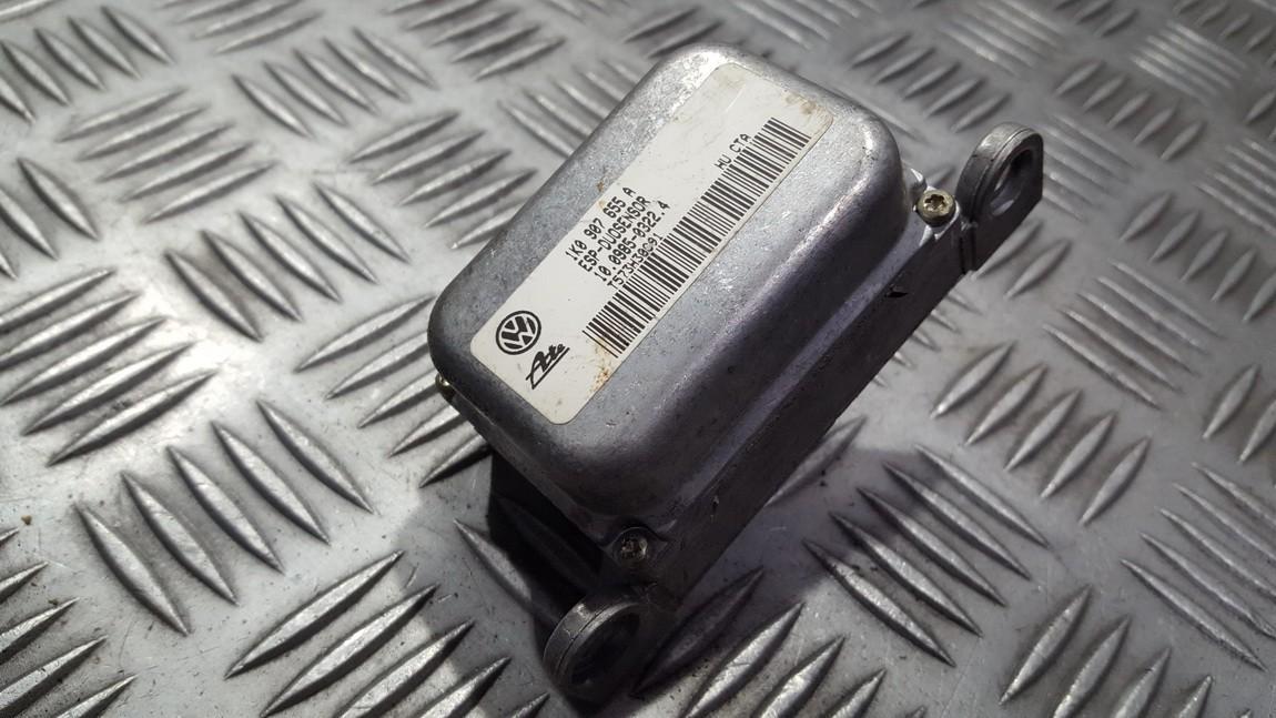 Датчик ESP Audi A3 2006    0.0 1K0907655A