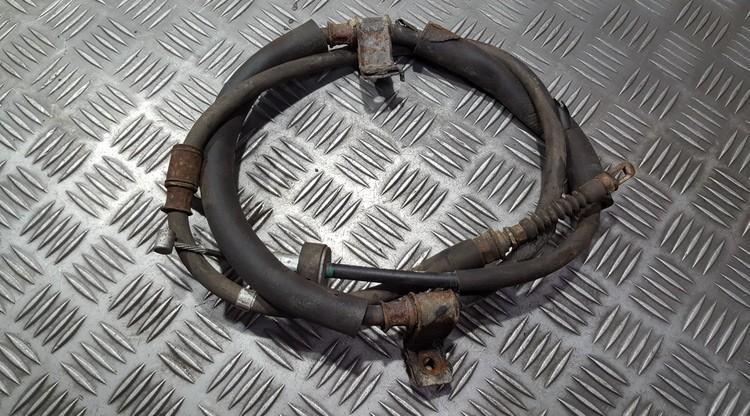 Тормозные тросы Kia Ceed 2012    1.6 1h4002a19