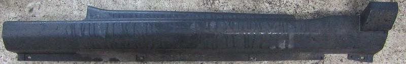 Right Sill Moulding Renault Vel Satis 2004    3.0 8200038804d