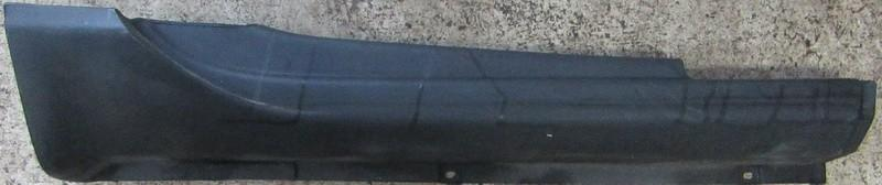 Right Sill Moulding Renault Vel Satis 2004    3.0 8200038806e