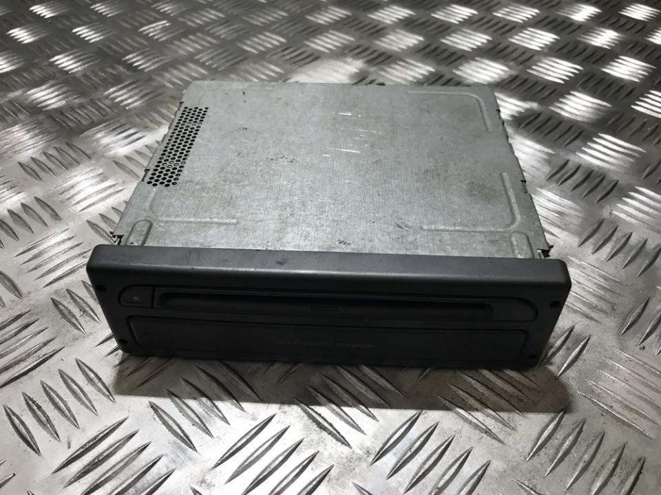 навигация CD-чейнджер Renault Laguna 2003    0.0 8200138591
