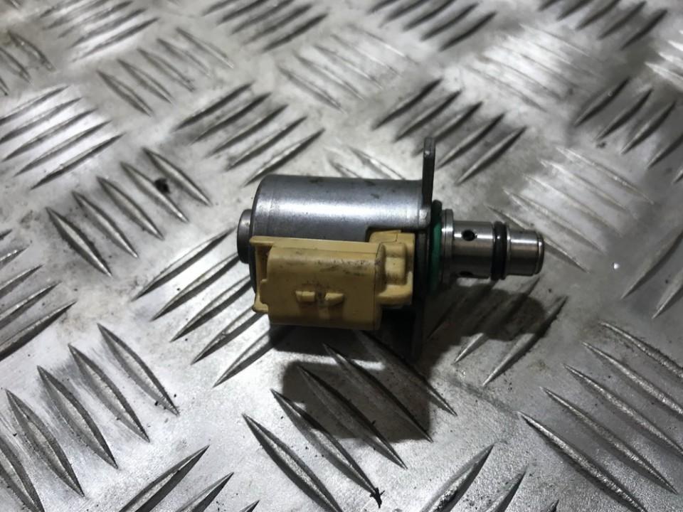 Fuel Pressure Sensor Ford Focus 2008    1.8 LI14