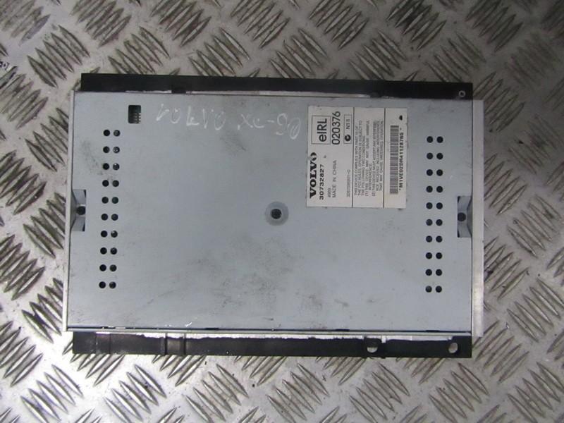 Стерео усилители Volvo XC 90 2005    2.4 30732827