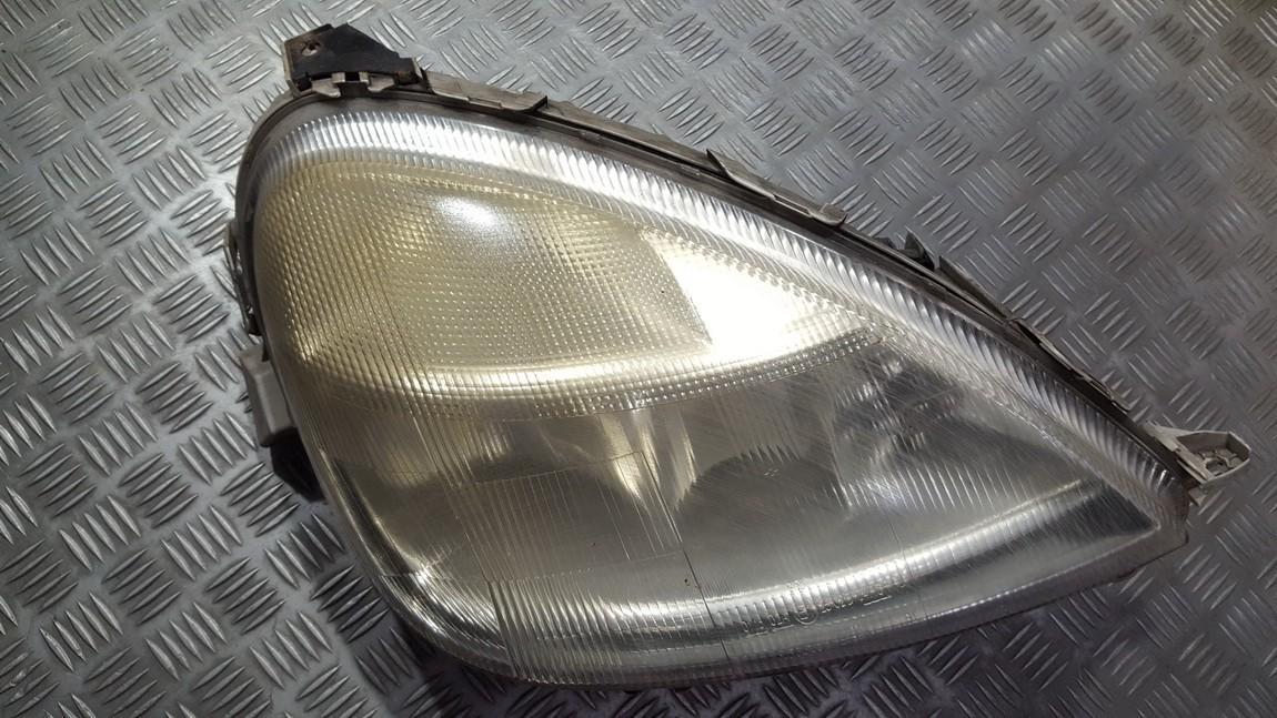 Zibintas P.D. 1305235515 0301152612 Mercedes-Benz A-CLASS 2004 1.4