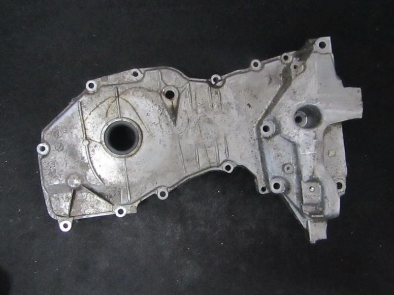 Variklio priekinis dangtelis (salnikas) used used Nissan NOTE 2008 1.4