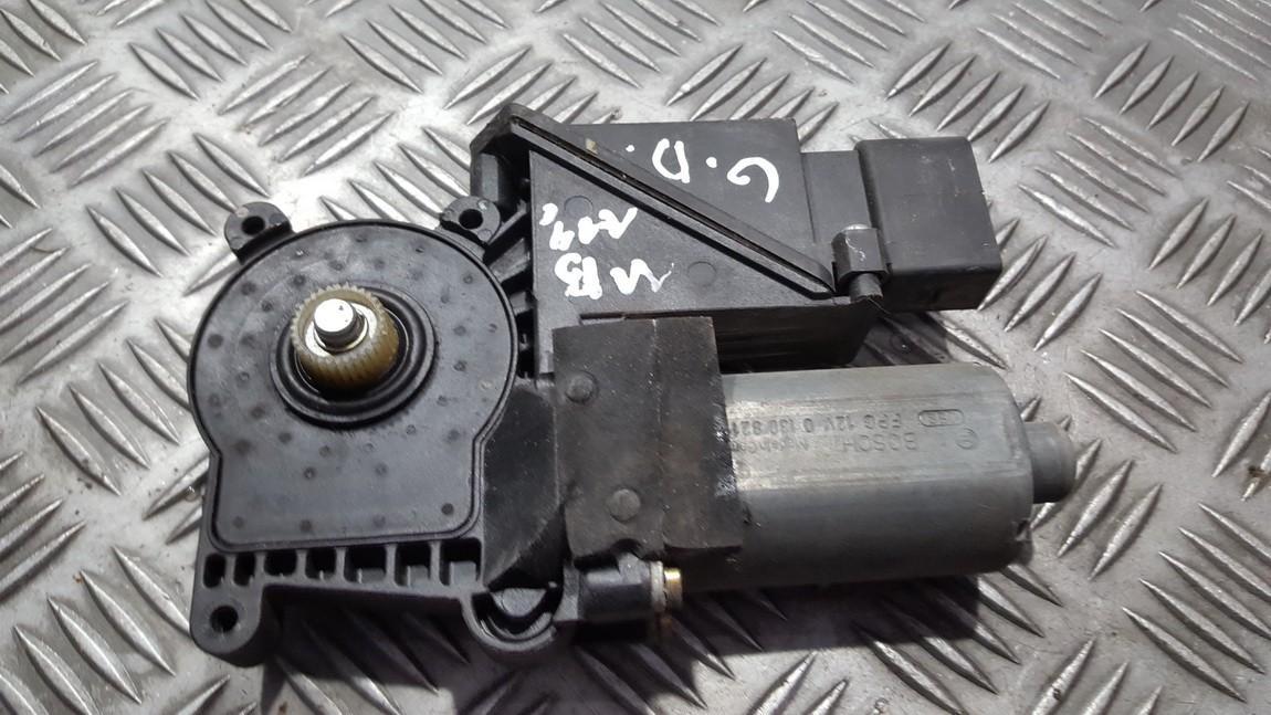 Моторчик стеклоподъемника - задний правый 119830300 119830-300 114897-XXX Mercedes-Benz A-CLASS 1998 1.7