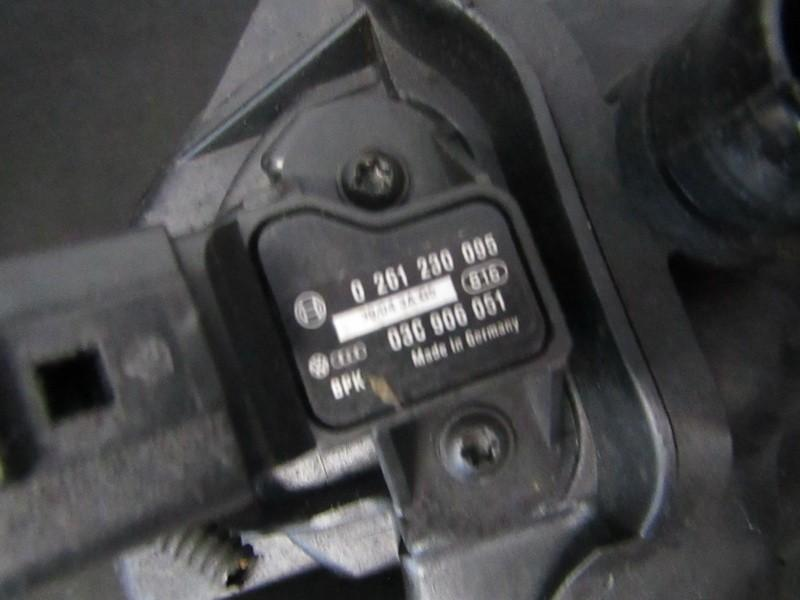 датчик давления Volkswagen Golf 2004    1.4 0261230095