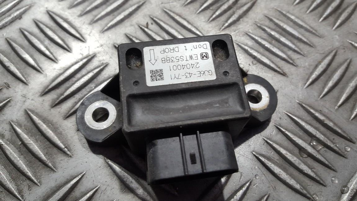 Датчик ESP Mazda 6 2003    0.0 ewts53bb