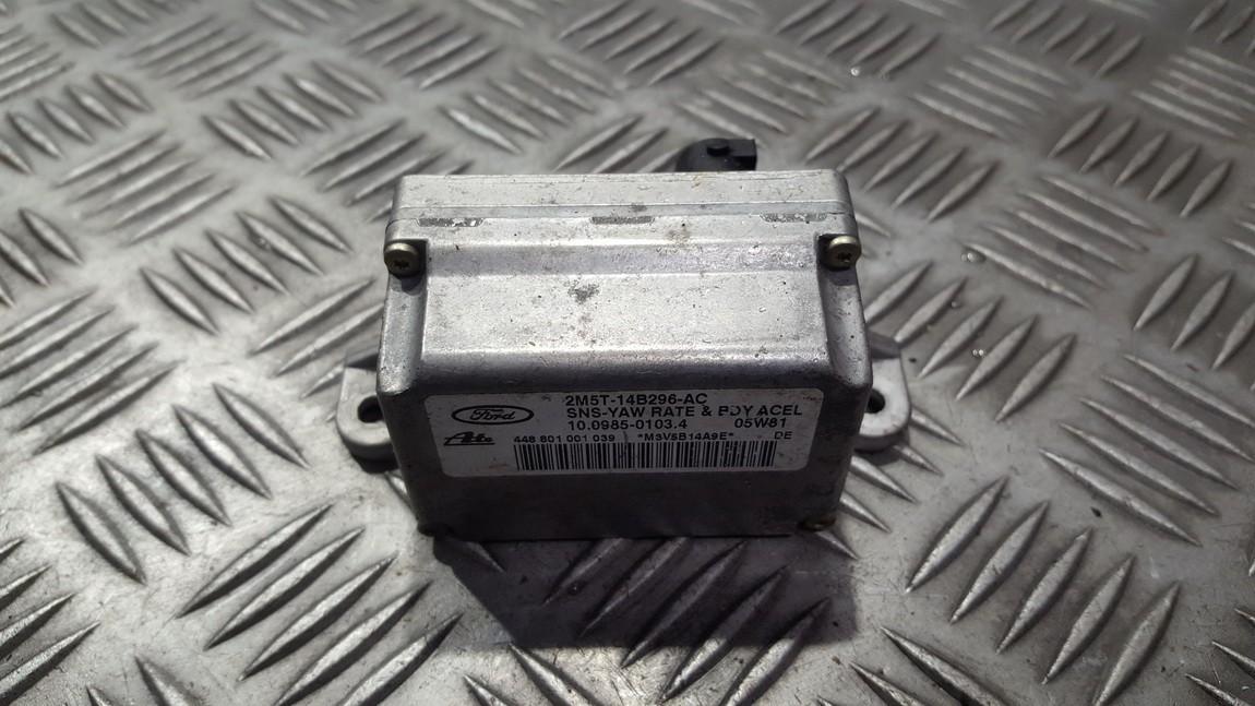 Датчик ESP Jaguar S-Type 2006    0.0 2M5T14B296AC