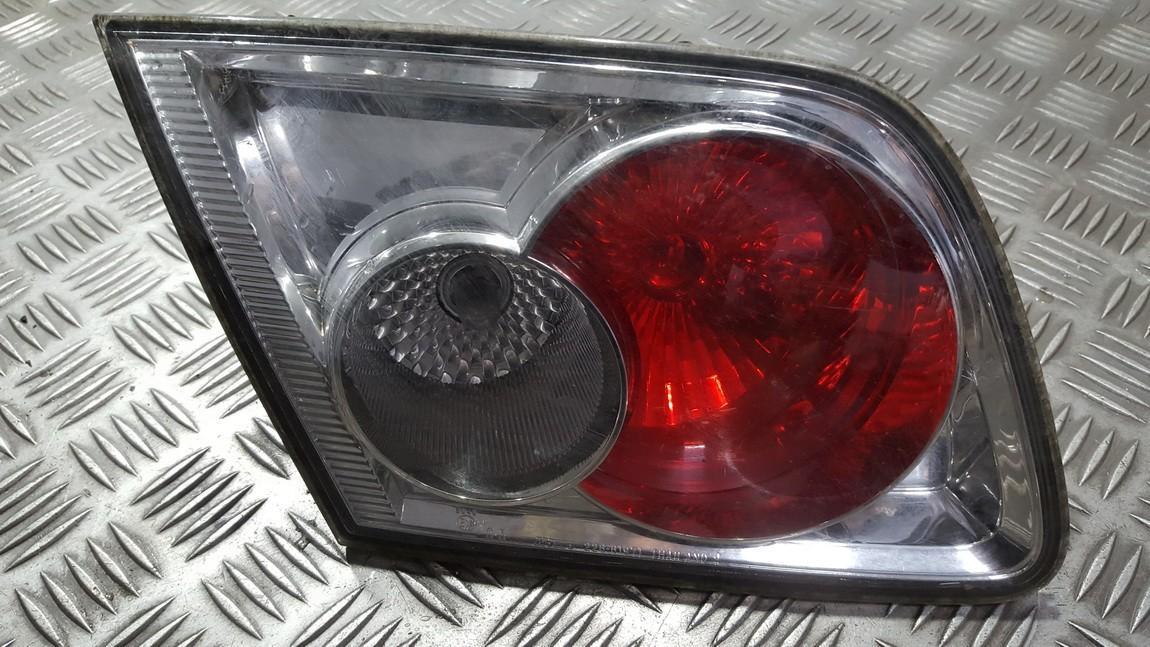 Mazda  6 Galinio Dangcio zibintas G.K. (kapoto)