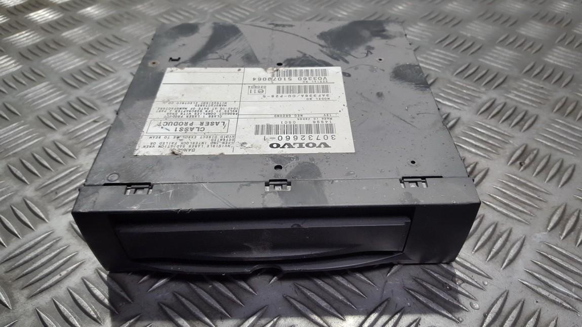 навигация CD-чейнджер Volvo XC 90 2005    0.0 307326601