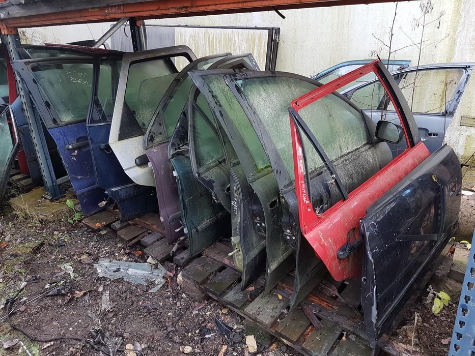 Durys P.K. Fiat  Brava