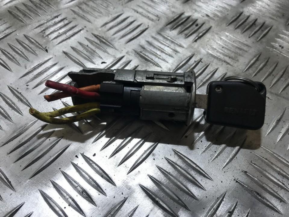 Uzvedimo spyna used used Renault ESPACE 1992 2.8