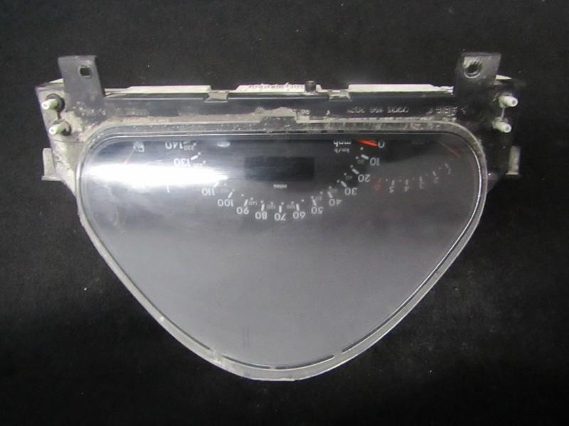 Spidometras - prietaisu skydelis 09051682021 used Mercedes-Benz A-CLASS 1998 1.7
