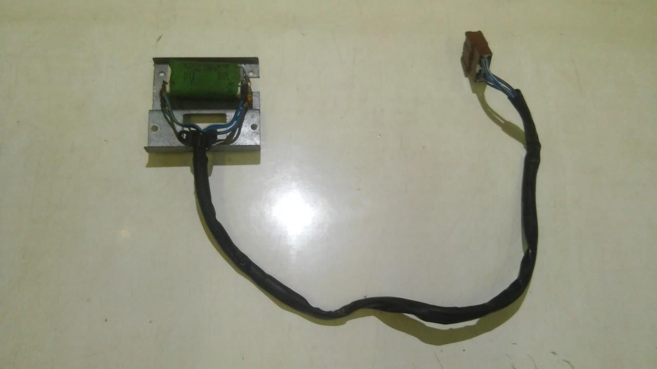 Резистор отопителя Rover 600-Series 1994    2.0 used