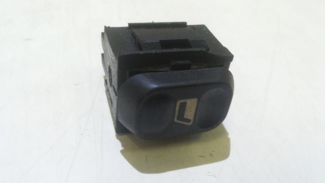 Stiklo valdymo mygtukas (lango pakeliko mygtukai) used used Peugeot 406 1999 1.9