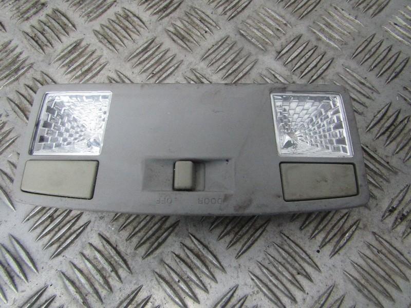 Плафон салонный передний Mazda 6 2003    2.5 used