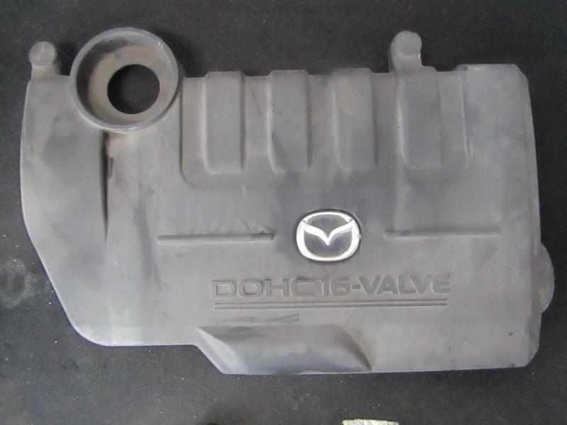 Variklio dekoratyvine apsauga l323102f1 lf17102f1 Mazda 6 2008 2.0