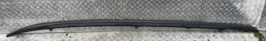 Рейлинги на крышу - левый Opel Zafira 2006    0.0 13186207