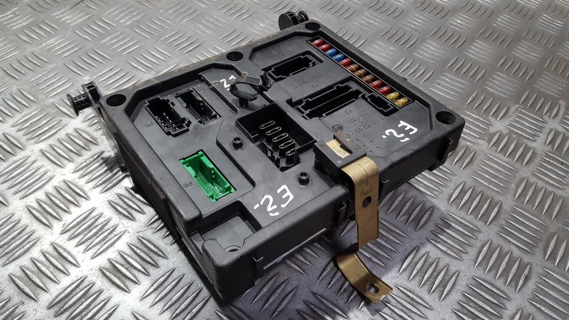 Блок комфорта Volkswagen Sharan 1999    0.0 S110730200