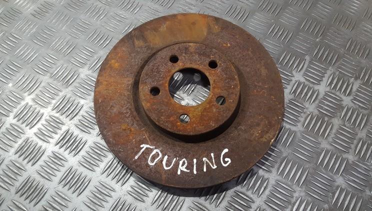 Priekinis stabdziu diskas used used Chrysler PT CRUISER 2002 1.6