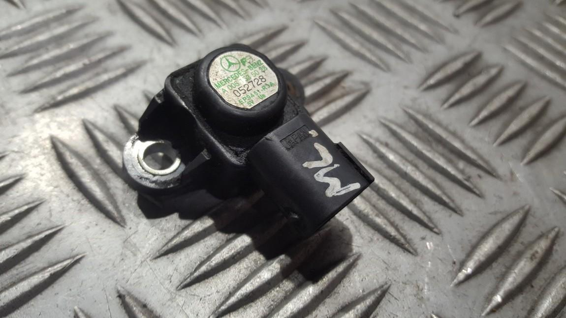 датчик давления Mercedes-Benz ML-CLASS 2008    3.0 A0051535028