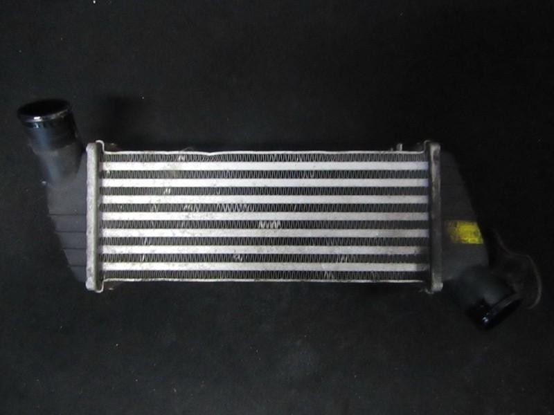 Радиатор интеркулера Hyundai Accent 2002    1.5 2827127500