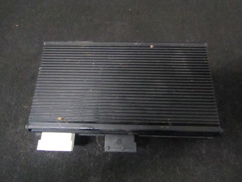 Стерео усилители Peugeot 607 2002    2.0 9631041580