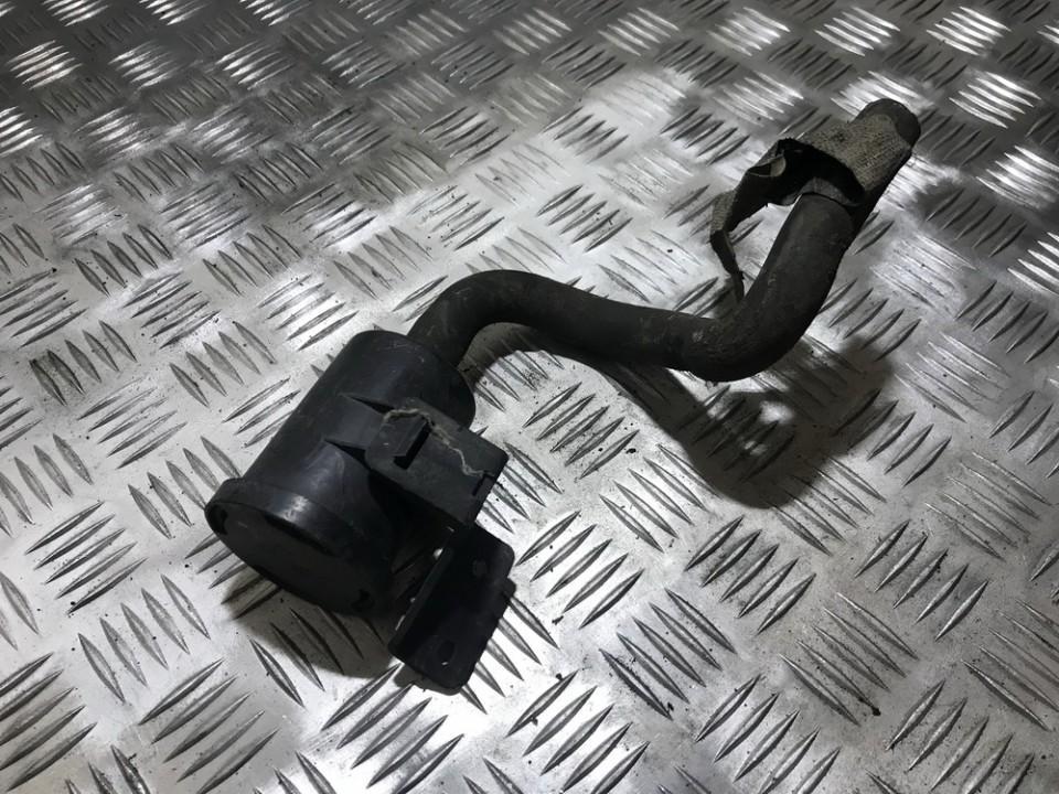 Абсорбер (фильтр угольный) Chrysler Voyager 1999    0.0 04861425ab