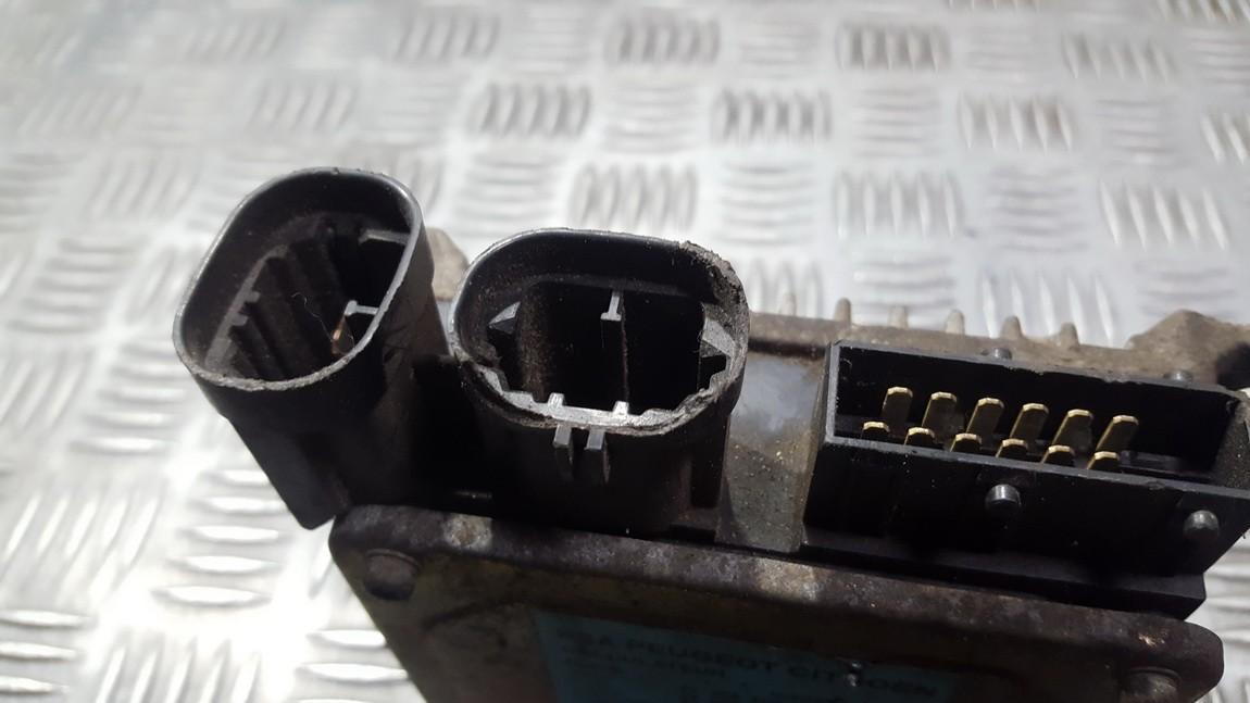 Блоки управления Насос гидроусилителя Citroen C3 2003    1.6 9645460880