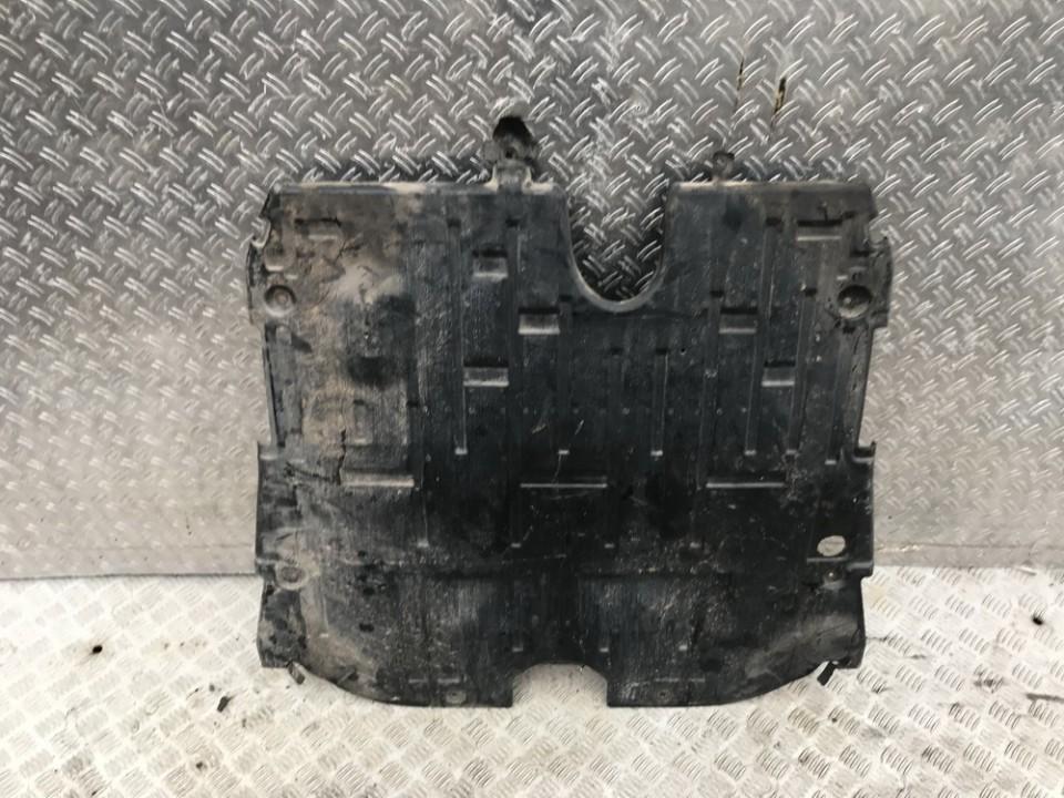 Variklio apsauga (padonas) 12788541 used SAAB 9-3 1998 2.2