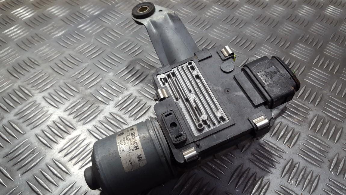 Priekinis langu valytuvu varikliukas 0390241727 3D2955120 Volkswagen PHAETON 2003 4.2