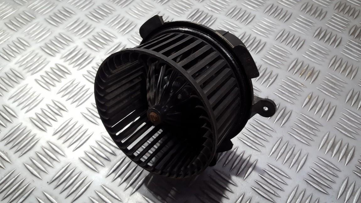Вентилятор салона Citroen C4 2006    1.4 B9506