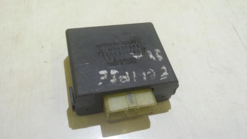 Блок электронный Mitsubishi Galant 1994    2.0 1650001140